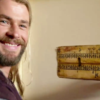 Thor is having his ME time new clip